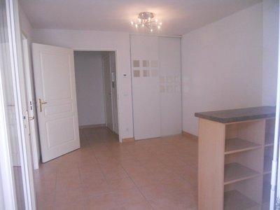 Appartement, 35,84 m²