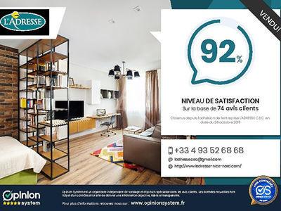 Appartement, 80,11 m²