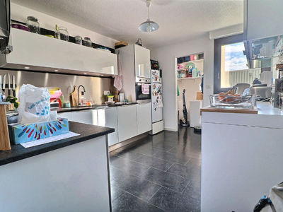 Appartement, 98,6 m²