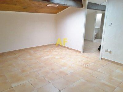 Appartement, 25,73 m²