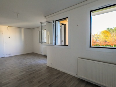 Immeuble, 97 m²