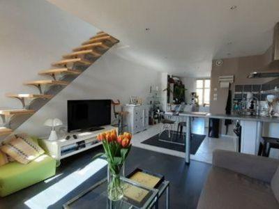 Appartement, 47,78 m²