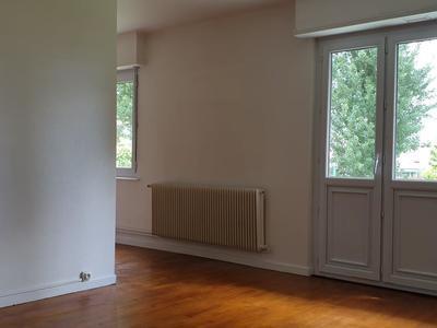 Appartement, 69,8 m²
