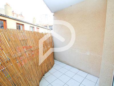 Appartement, 42,66 m²