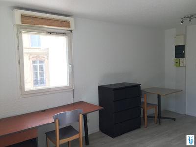 Appartement, 21,61 m²