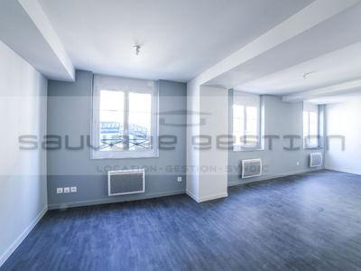 Appartement, 64,56 m²