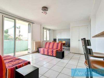 Appartement, 60,48 m²