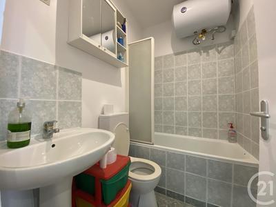 Appartement, 43,3 m²