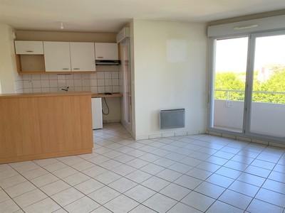 Appartement, 45,82 m²