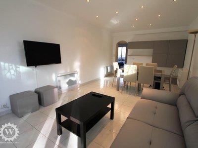 Appartement, 66,57 m²