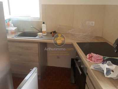 Appartement, 62,6 m²
