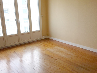 Appartement, 59,26 m²