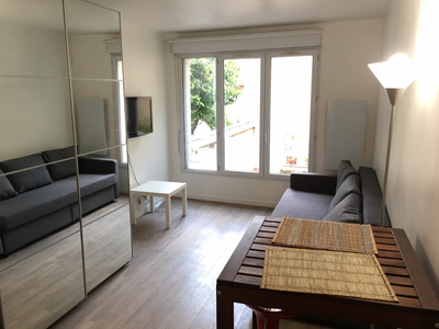 Appartement, 24,95 m²