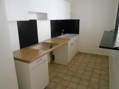 Appartement, 60,93 m²