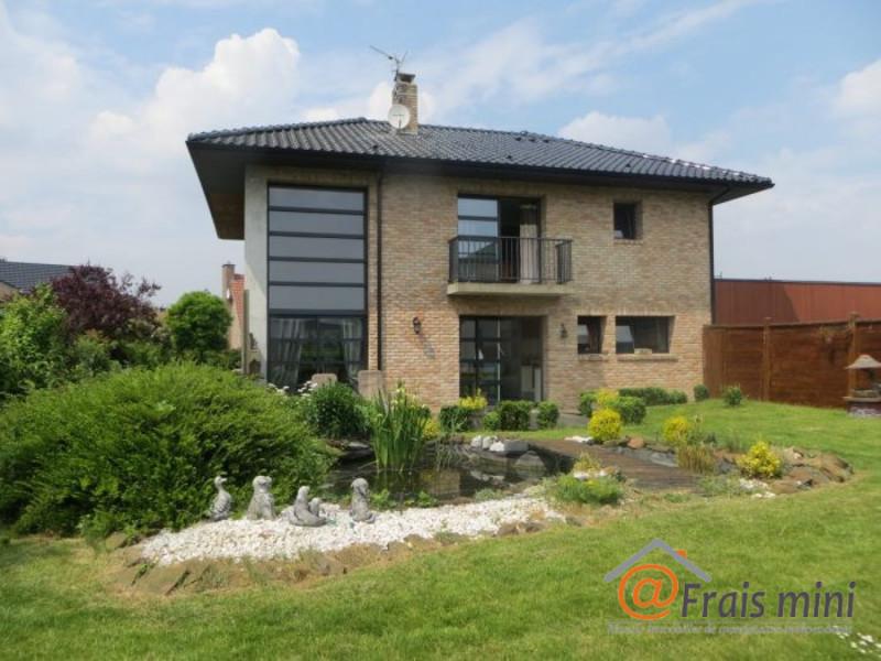 Vente maison 7 pièces 194 m² Leers (59115) - Superimmo 1de677afaa41