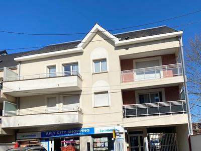 Appartement, 42,68 m²