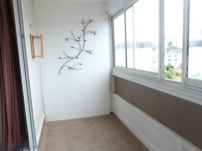 Appartement, 10,19 m²