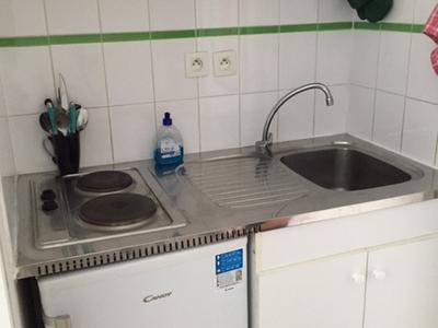 Appartement, 19,77 m²