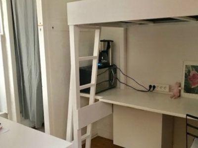Appartement, 9,5 m²