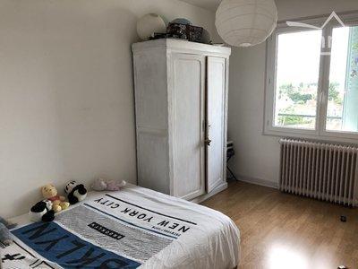 Appartement, 88,52 m²