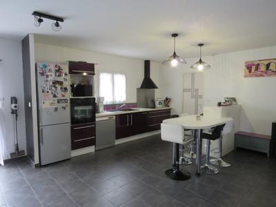 Maison, 141,5 m²