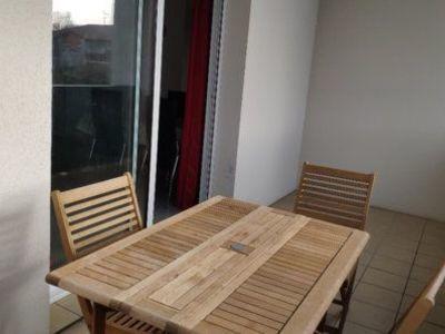 Location Appartement Meublé Dans Les Landes 40 Superimmo
