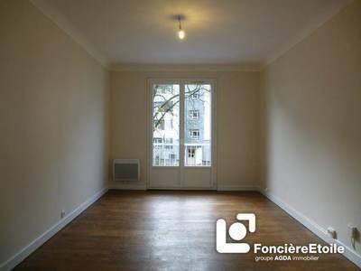 Appartement, 62,54 m²