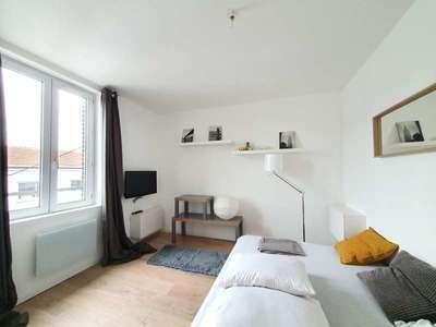Appartement, 23 m²