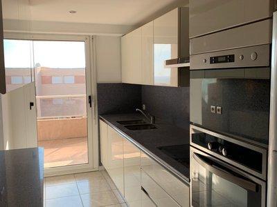Appartement, 90 m²