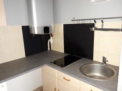 Appartement, 27,57 m²