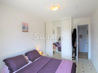 Appartement, 60 m²