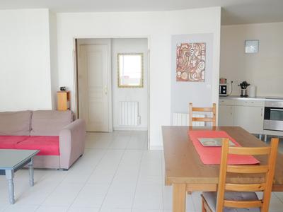 Appartement, 70,63 m²