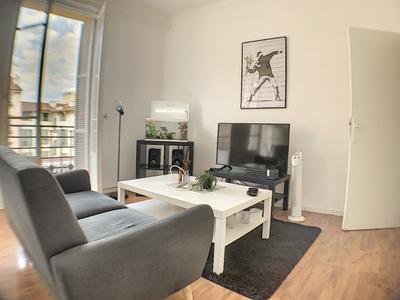 Appartement, 51,6 m²