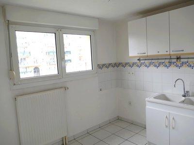 Appartement, 49,08 m²