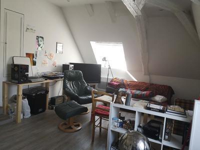 Appartement, 49,13 m²