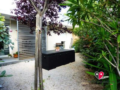 Achat appartement rez de jardin à Argelès-sur-Mer (66700 ...