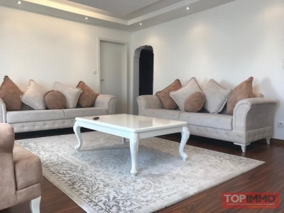 Appartement, 100,89 m²