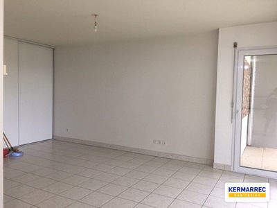 Appartement, 30,7 m²
