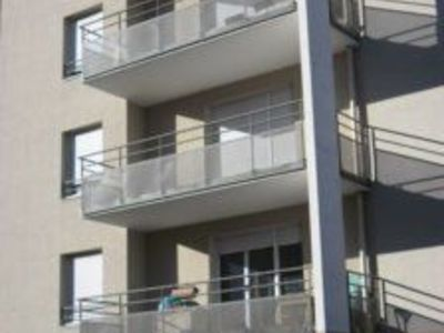 Appartement, 43,74 m²