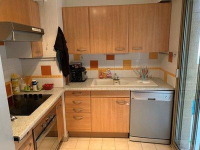 Appartement, 60,64 m²