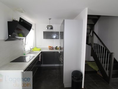 Maison, 83,6 m²