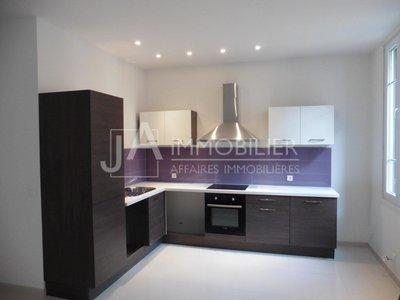 Appartement, 48,21 m²