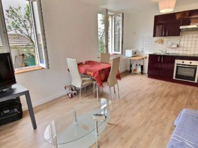 Appartement, 41,44 m²