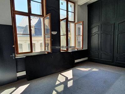 Immeuble, 290 m²