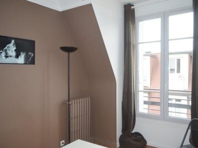 Appartement, 17,55 m²