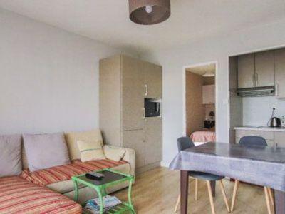 Appartement, 31,27 m²