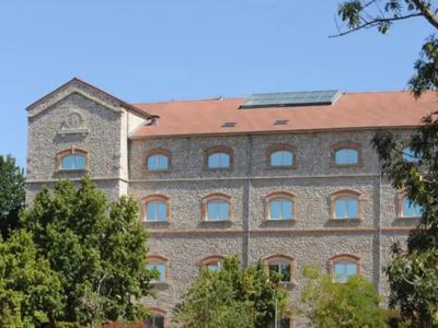 Immeuble, 4 000 m²