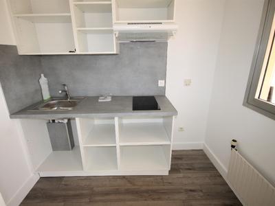 Appartement, 29,18 m²
