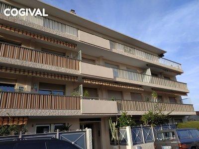 Appartement, 41,35 m²