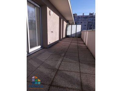 Appartement, 66 m²